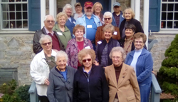 Blythstead Tour Group
