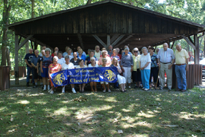 2014 Picnic Groupt Photo